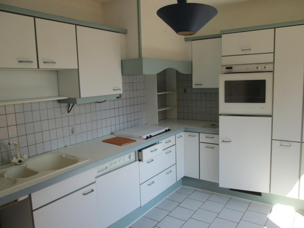 ACHETER APPARTEMENT COLMAR/LOGELBACH