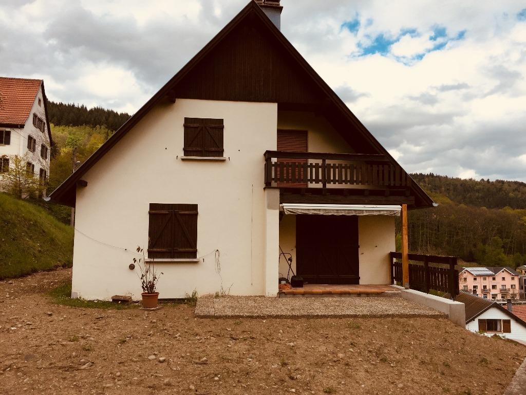 Acheter MAISON MUHLBACH-SUR-MUNSTER