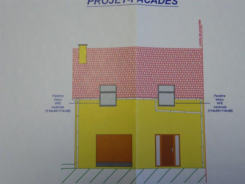 Acheter maison a walbach vente maison a walbach achat for Permis de construire surface minimum