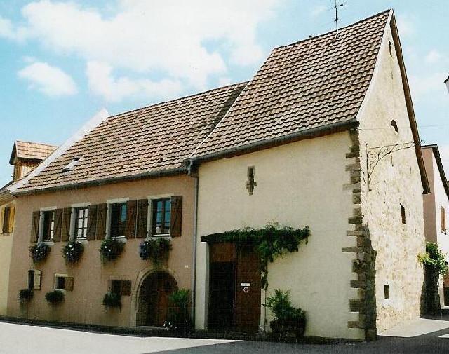 Acheter maison a pfaffenheim vente maison a pfaffenheim for Acheter des maison